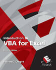 Introduction to VBA for Excel by Steven C. Chapra (Paperback, 2009)