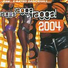 Ragga Ragga Ragga 2004 Various Artists Audio CD