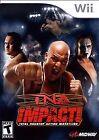 TNA Impact (Nintendo Wii, 2008)