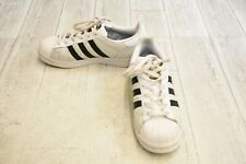 6aded46fc123a adidas Superstar Reptile Shoes Kids' Black for sale online   eBay