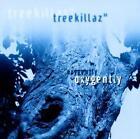 Oxygently von Treekillaz (2011)