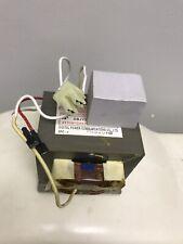 Genuine OEM GE WB27X11043 High Voltage transformer