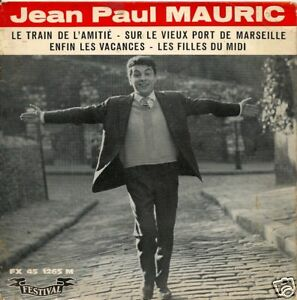 EP-4-TITRES-JEAN-PAUL-MAURIC-LE-TRAIN-DE-L-039-AMITIE