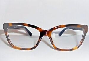 Da à Lty Femme Fabriqué Mm1198 Vista Occhiali La Main Nouvelles Maxmara lunettes Maxmara f8vnOI