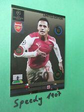 Champions League 2015 UPDATE Limited Edition Sanchez Panini Adrenalyn 15