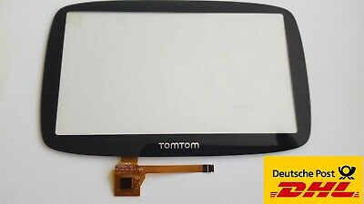 TOMTOM GO 5000 GO 500 touch screen TOUCH SCREEN DIGITIZER GLAS Ersatz für LCD