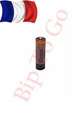 Pile batterie 27A 12V MN27 GP27 LR27 12V