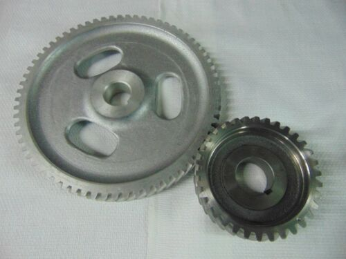 Ford 2.0 2.3 2.6 V6 Cologne Alliage Timing Gear Set 1970 To 1981