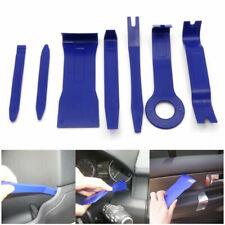 5pc Car Door Window Plastic Assemble Remover Pry Tool Wedge Car Repair Tools