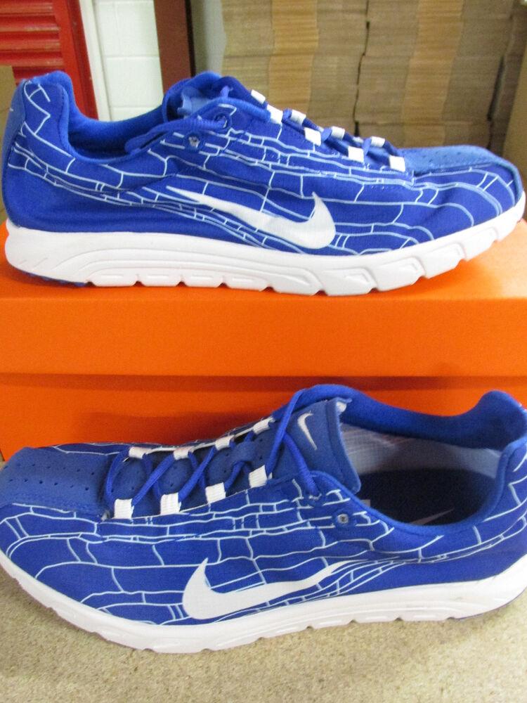 Nike Mayfly Chaussure de Course pour Homme 310703 411 Baskets