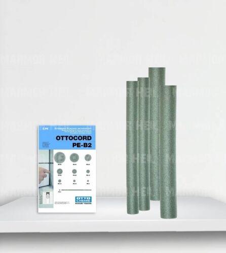 25m Rolle OTTOCORD Ottochemie PE-B2 geschlossenzellige PE Rundschnur 30mm
