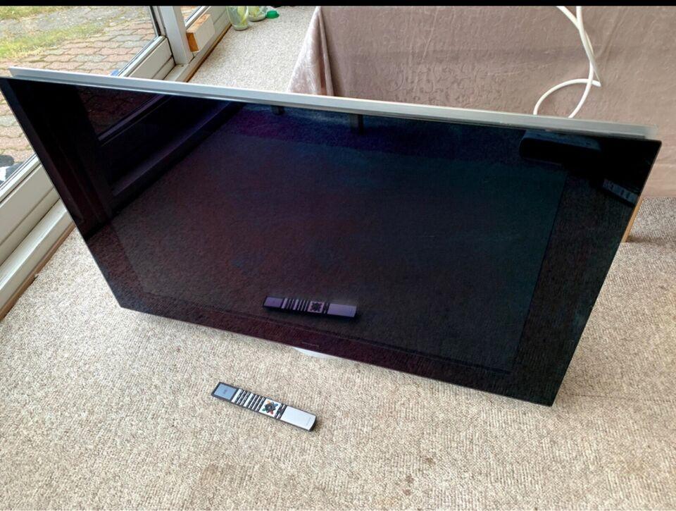 LCD, Bang & Olufsen, 9351