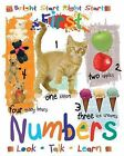 Numbers by Rob Walker (Board book, 2010)