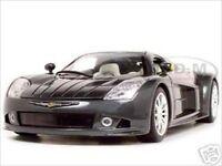 Chrysler Me Four Twelve Concept Car Grey By Motormax 73138