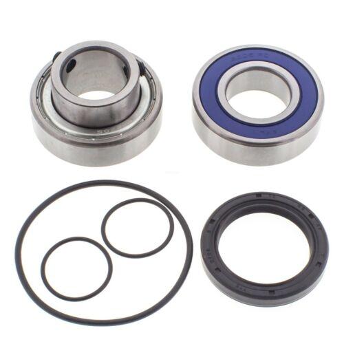 Track Drive Shaft//Chain Case Bearing /& Seal Kit Yamaha SX Viper 700 2002-2004