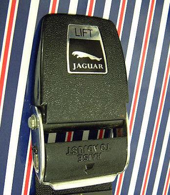 2 x Kangol TVR Seatbelt Buckle Stickers