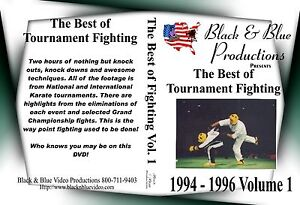 1994-96-Volume-1-The-Best-Of-Tournament-point-Fighting-Sparring-almost-2-hours