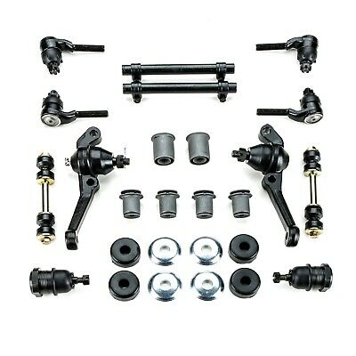 Andersen Restorations Front End Suspension Rebuild Kit Compatible with Plymouth Barracuda