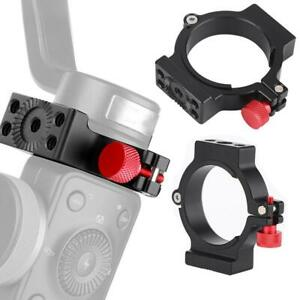 Extension-Mounting-Ring-w-1-4-034-Thread-Accessories-for-Zhiyun-Crane-2-Stabilizer