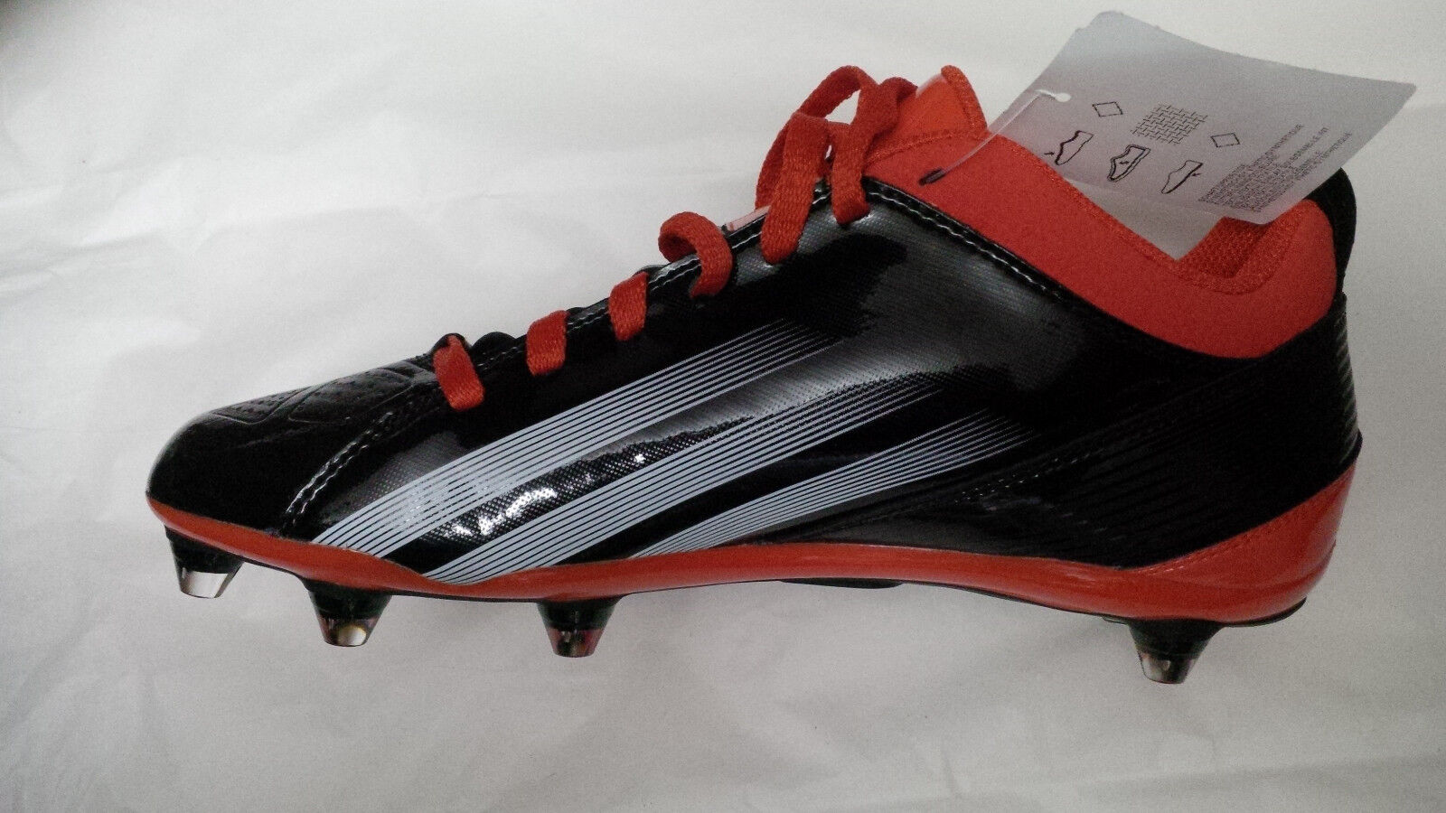Football Cleats Style G59308 Size