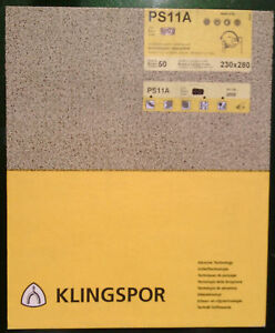 PKT 50 MIXED GRADES QUALITY WET/&DRY SANDPAPER SHEETS CHOOSE 1 TO 4 GRADES