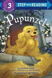 Pupunzel-Paperback-by-Boelts-Maribeth-Hibbert-Hollie-ILT
