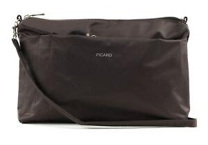 Picard Cosmétiquetasche Switchbag Cosmetic Pouch L Forte RéSistance à La Chaleur Et à L'Usure