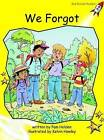 We Forgot: Early: Level 2 by Pam Holden (Paperback, 2004)