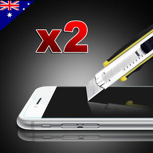 2x-Scratch-Resist-Tempered-Glass-Screen-Protector-Guard-for-Apple-iPhone-7-Plus