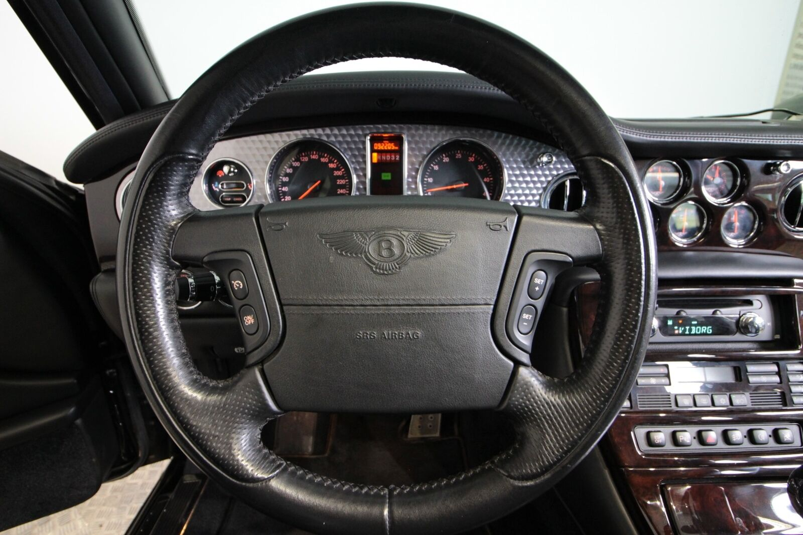 Bentley Arnage T aut.