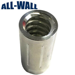 Coarse-Thread-Adapter-for-Drywall-Super-Sander-Fits-Painter-039-s-Pole-Extension