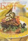 Great Beef Cookbook by ACP Publishing Pty Ltd (Paperback, 1997)