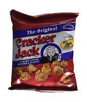 Cracker Jack - 24/1.25 Oz. Bags Free Shipping