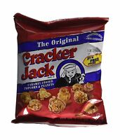 Cracker Jack - 24/1.25 Oz. Bags Free Shipping