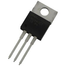 Lm2940ct-15 Texas Instruments regulador de voltaje +15v 1a voltage regulator 856028