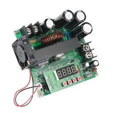 900W Digital DC-DC Output 10-120V 15A Step-up Power Module Boost Converter L3Y1
