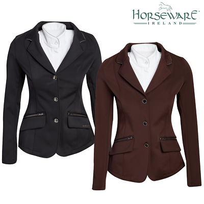 Horseware Ladies Competition Jackets