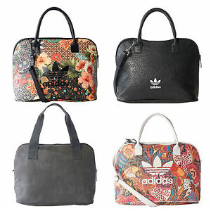 fbe654dc18cb Image is loading Adidas-Originals-Giza-Bowling-Bag-Ladies-Shoulder-Bag-