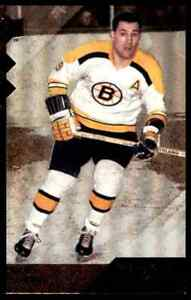 2009-10-Upper-Deck-Black-Diamond-Johnny-Bucyk-124