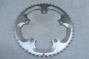 Chainring Shimano DURA-ACE (outer) - 52 T