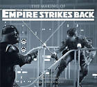 The Making of the  Empire Strikes Back : The Definitive Story Behind the Film by J. W. Rinzler (Hardback, 2010)