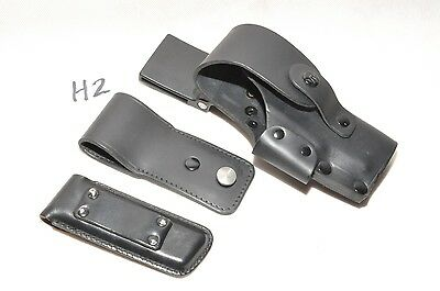 BGS LKA Original Polizei Magazintasche SIG Sauer P6 P225 H2