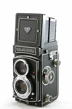 Rolleicord Vb type I, vintage TLR 6x6 camera, lens Schneider Xenar 3.5/75. Nice!