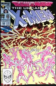 The-Uncanny-X-Men-226-Grading-VF-VF