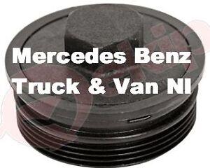 Mercedes-Sprinter-Fuel-Pre-Filter-Cap-Brand-New-Genuine-Mercedes-Part-0000900087