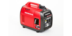 Details about HONDA EU22i SILENT (SUITCASE) GENERATOR c/w 5 YEARS DOMESTIC  USE WARRANTY