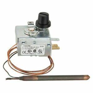 Safety Thermostat Oertli, 801337