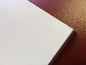 Details about White Melamine Faced Chipboard Wide Board Pack 3 800x685mm