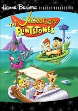 THE JETSONS MEET THE FLINTSTONES New Sealed DVD Warner Archive Collection