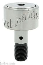 12 Cam Follower Needle Roller Half Inch 0500 127mm Diameter Stud Bearing